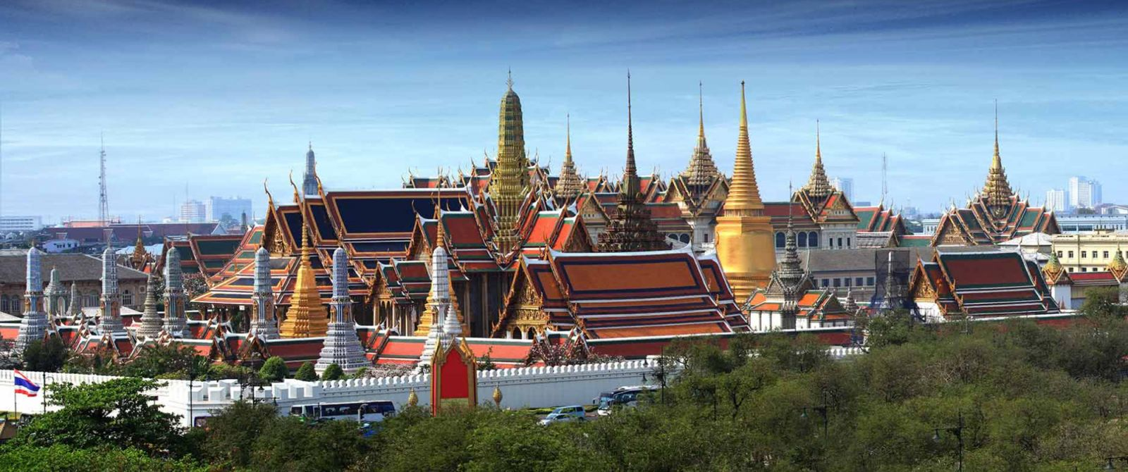 15 Day Heritages Of Thailand, Laos And Cambodia