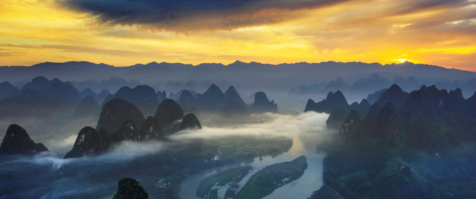 11 Day Wonders Of China