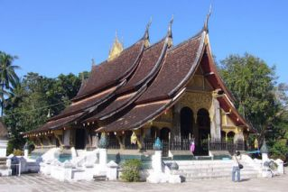 4 Day The Ancient Luang Prabang
