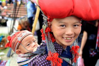 7 Day Hanoi, Sapa And Beyond