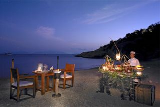7 Day Dalat And Six Senses Ninh Van Bay