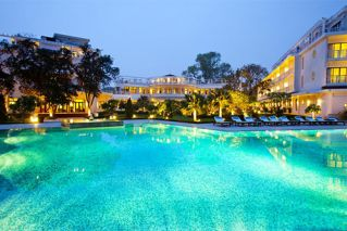 La Residence Hue Hotel And Spa