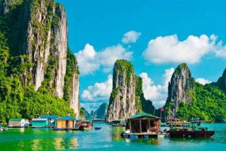 12 Day Classic Vietnam Holiday