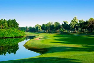 10 Day Best Golf Of Thailand