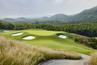 7 Day Central Vietnam Golf Escapes