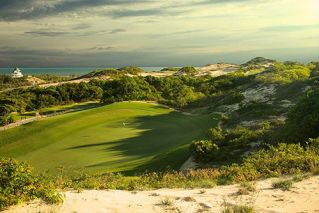 7 Day Saigon And Ho Tram Golf Getaway
