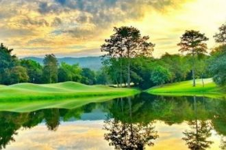 7 Day Chiang Mai Golf Holiday