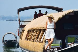 7 Day Saigon To Phu Quoc Island: Luxury River & Sea Journey