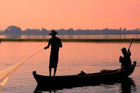 12 Day The Chindwin Explorer By Anawrahta Cruise - tours