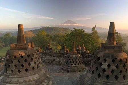 11 Day Undiscovered Indonesia