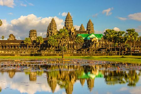 10 Day Cambodia And Laos Stopovers