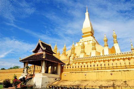 12 Day Classic Laos Holiday
