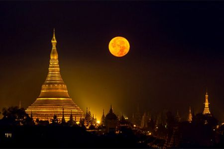 10 Day Classic Myanmar Holiday