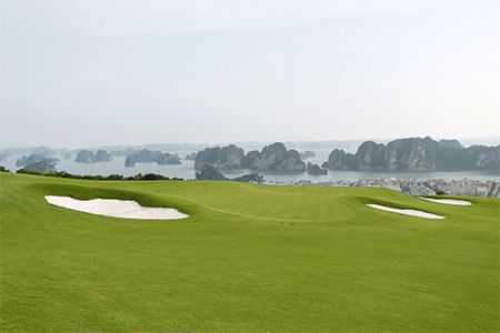 7 Day Hanoi Golf Tour And Halong Bay
